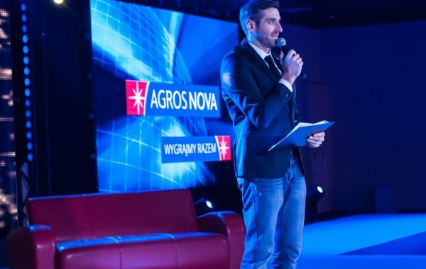 Zobacz galerię z eventu Agros Nova