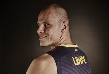 MACIEJ LAMPE – Od Playboya NBA do mistrza Hiszpanii