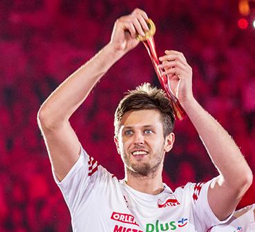 Michał Winiarski / fot. Adrian Sawko