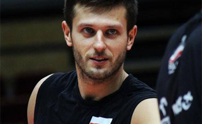 Michał Winiarski / fot. Wiktoria Traskiewicz