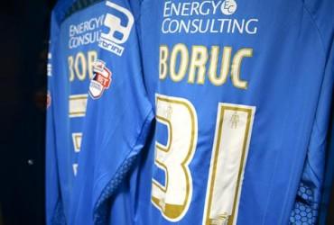 """Przyjście Boruca do Bournemouth to """"ważne wydarzenie"""""""